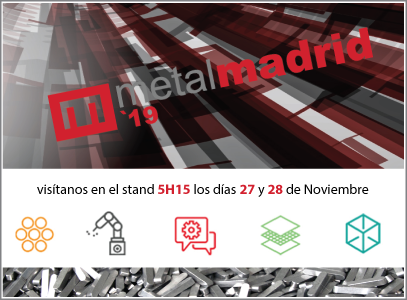 ¡Dos días para hacer negocios en Madrid!
